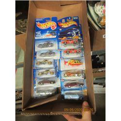 Hotwheels- Vehicles & Motorcycle Toys