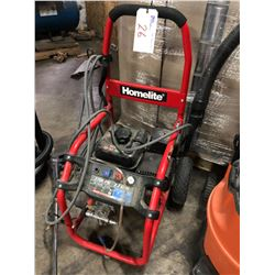 HOMELITE 2700 PSI GAS PRESSURE WASHER