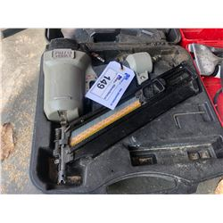 PORTER-CABLE CLIPPED HEAD FRAMING NAILER
