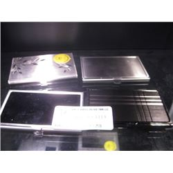 4PC CARD HOLDER