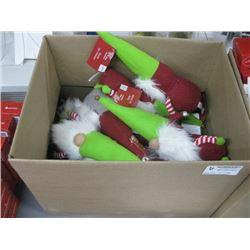 BOX OF GNOMES