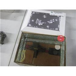 2PC TRINKET BOX