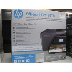 HP OFFICE JET PRO 6978