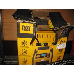 CAT PROFESSIONAL POWER STATION