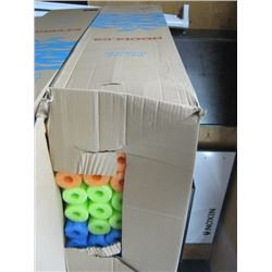 TUNDRA 42 PC POOL NOODLES