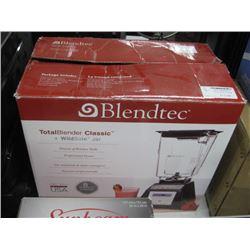 BLENDTEC TOTALBLENDER CLASSIC