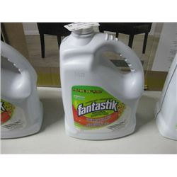 FANTASKTIK GREASE AND GRIME DISINFECTANT