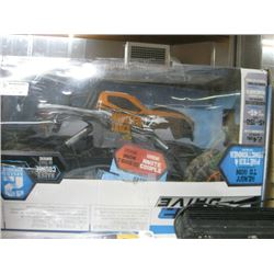 POWER DRIVE REMOTE CONTROL CAR