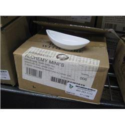 6PC APRMMATD1 ALCHEMY MINI MINIATURE TEAR DISH 1 OZ