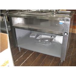 NELLA 44 INCH STEAM TABLE STM44PSE