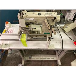 Atlanta Attachment Decorative Sewing Machine