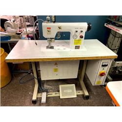 Macpi Model 700-3 Ultrasonic Welder