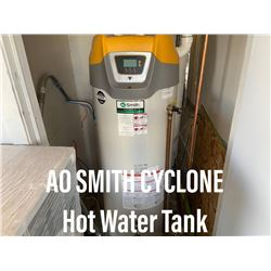 AO Smith Cyclone XI Hot Water Tank