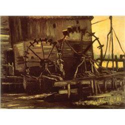 Van Gogh - Gennup