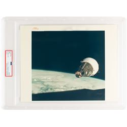 Gemini 6 Original 'Type 1' Photograph