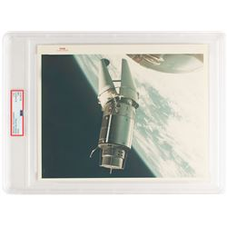 Gemini 9 Original 'Type 1' Photograph