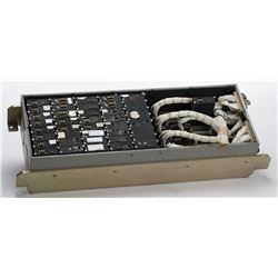 Apollo Signal Conditioner Chassis