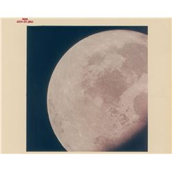 Apollo 10 Original Photograph