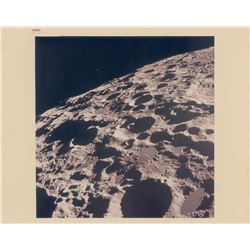 Apollo 11 Original Photograph
