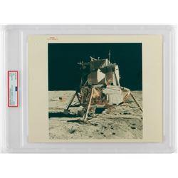 Apollo 14 Original 'Type 1' Photograph
