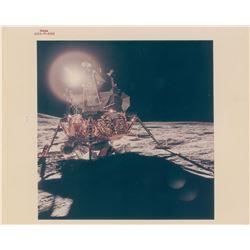 Apollo 14 Original Photograph