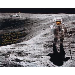 Apollo 16 Kepler Coin Display