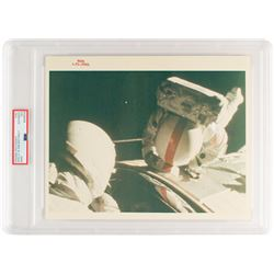 Apollo 16 Original 'Type 1' Photograph