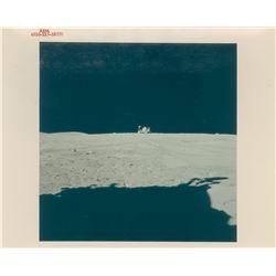 Apollo 16 Original Photograph