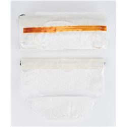 Space Shuttle Waste Collection System Liners