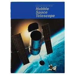 Hubble Space Telescope Group Lot