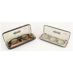 Expedition 38/39 Flown Eyeglasses Kit