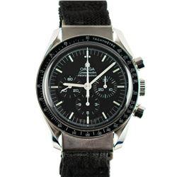 Expedition 38/39 Flown Omega Speedmaster Watch