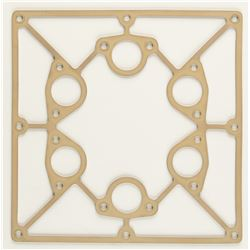 Expedition 38/39 Flown Gasket