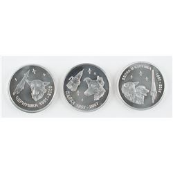 Russian Space Dog Coins