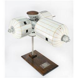 Bigelow Aerospace Space Station Model