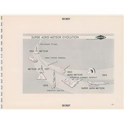 Goodyear Super Aero-Motor Concept Booklet