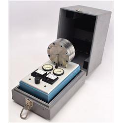 Hydrogen/Oxygen Fuel Cell Demonstrator