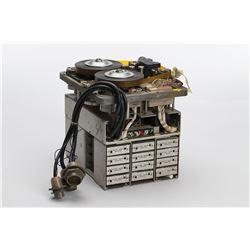 Kinelogic Satellite Analog/Digital Flight Recorder