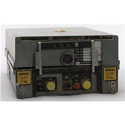 Rugged Airborne Video Recorder