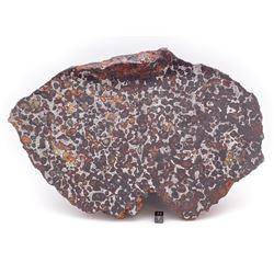 Sericho Meteorite