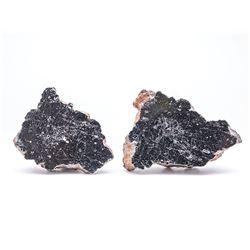 NWA 11788 Lunar Meteorite Matched Pair