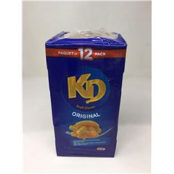Kraft Dinner (12 x 225g)