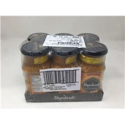 Sharwood's Indian Butter Chicken Cooking Sauce (6 x 395g)