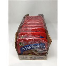 YakisobaTeriyaki Beef Flavor (8 x 113g)