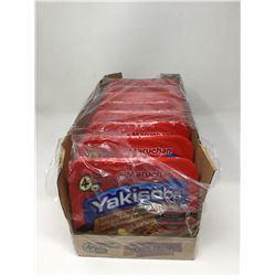Yakisoba Teriyaki Beef Flavor (8 x 113g)
