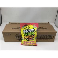 Case of Maynards Sour Patch Kids Watermelon (12 x 180g)