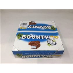 Bounty Trio Bars (21 x 85g)