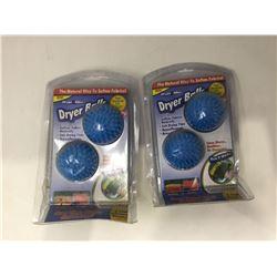 Dryer Max Dryer Balls Lot of 2