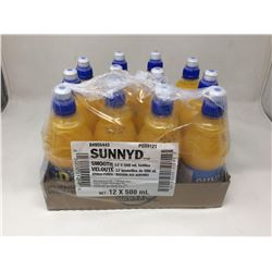 Sunny D Smooth (12 x 500mL)