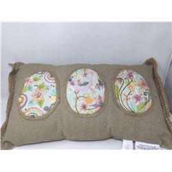 "Easter Pillow (14"" x 24"")"